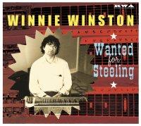 Winnie Winston - Wanted For Steeling