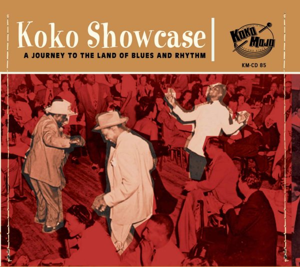 Koko Showcase