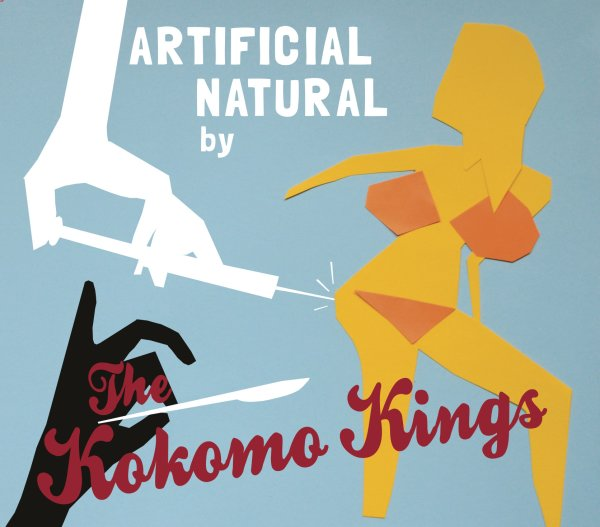 Kokomo Kings - Artifical Natural SIGNED