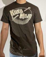 T-shirt Koko-Mojo Records Needle Men
