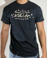 T-shirt Koko-Mojo Records 45rpm Men