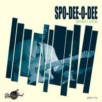 Spo-Dee-O-Dee - Drinkin Wine LP