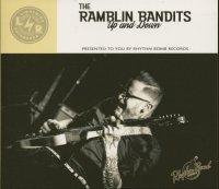 Ramblin Bandits, The - Up And Down LP
