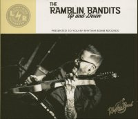 Ramblin Bandits, The - Up And Down CD DELETED