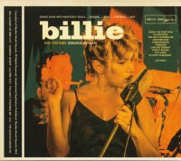 Billie and The Kids - Soulful Woman CD