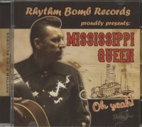 Overstock CDs Authentic Rockabilly