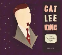 Cat Lee King The Quarantine Tapes CD