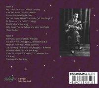 Cat Lee King The Quarantine Tapes CD