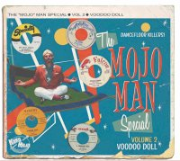 The MOJO MAN Special (dancefloor killers) 2
