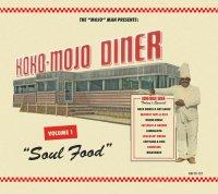 KOKO-MOJO DINER 1 Soul Food