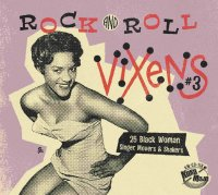 Rock And Roll Vixens 3