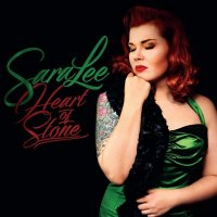 SaraLee  Heart of Stone LP Limted 12inch