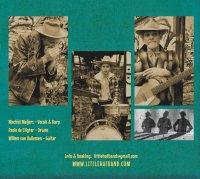 Little Hat Wine, Wimmen & Whiskey CD deluxe pac