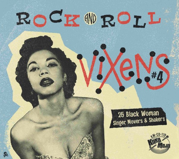Rock And Roll Vixens 4