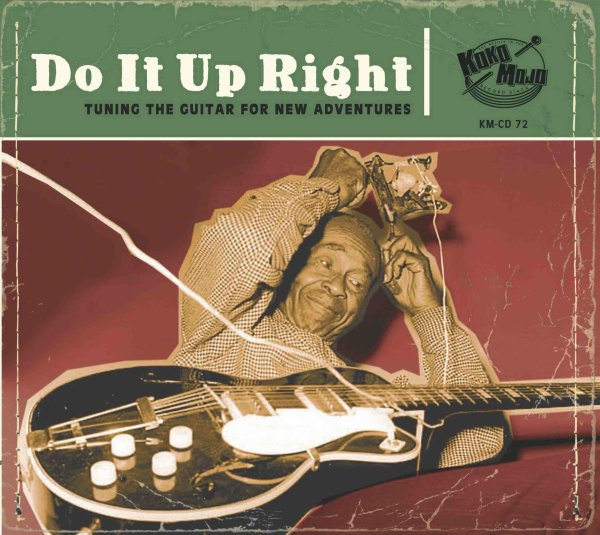 Koko-Mojo Original - Do It Up Right (Koko-Mojo Original series)