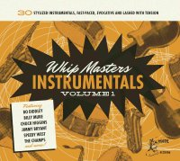 Whip Masters Instrumental Vol. 1