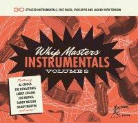 Whip Masters Instrumental Vol. 2