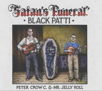 Black Patti - Satans Funeral CD