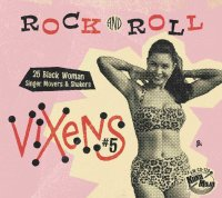 Rock And Roll Vixens 5