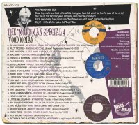 The MOJO MAN Special (dancefloor killers) 4
