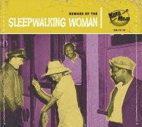 Koko-Mojo Original - Sleepwalking Woman (Koko-Mojo Original series)