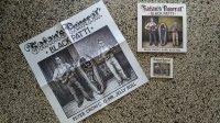 Black Patti - Satans Funeral deluxe LP