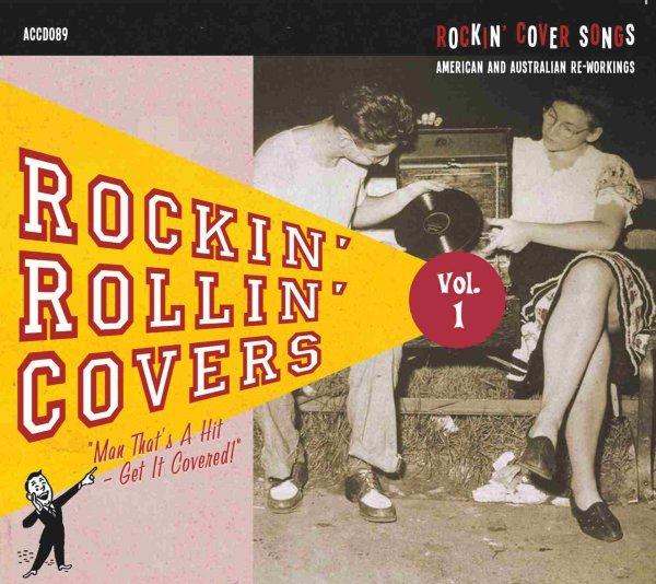 Rockin' Rollin' Covers Vol. 1