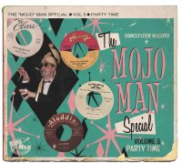 The MOJO MAN Special (dancefloor killers) 5