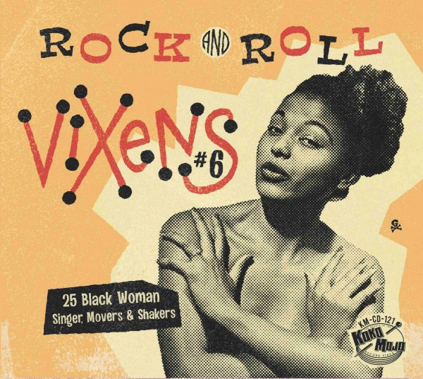 Rock And Roll Vixens 6