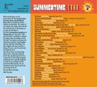 Summertime Scorchers 1