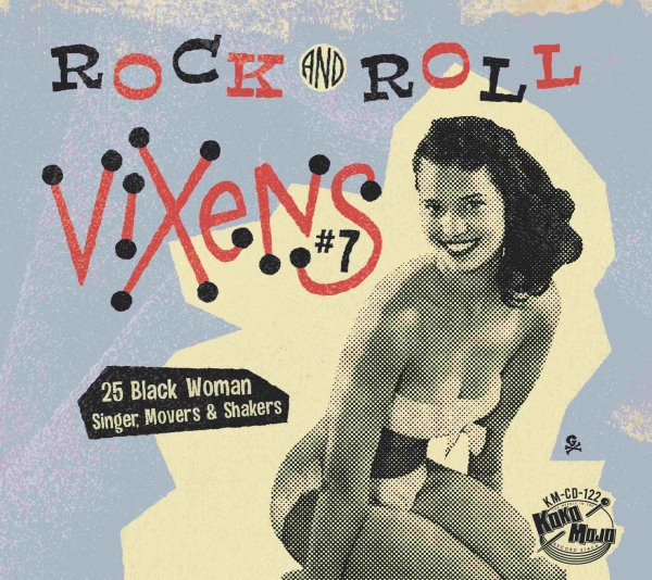 Rock And Roll Vixens 7