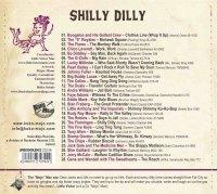 Koko-Mojo Original - Shilly Dilly (Koko-Mojo Original...