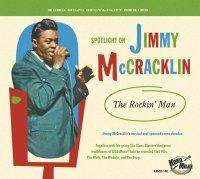 Jimmy Mccracklin - Everybody Rock - Spotlight Series