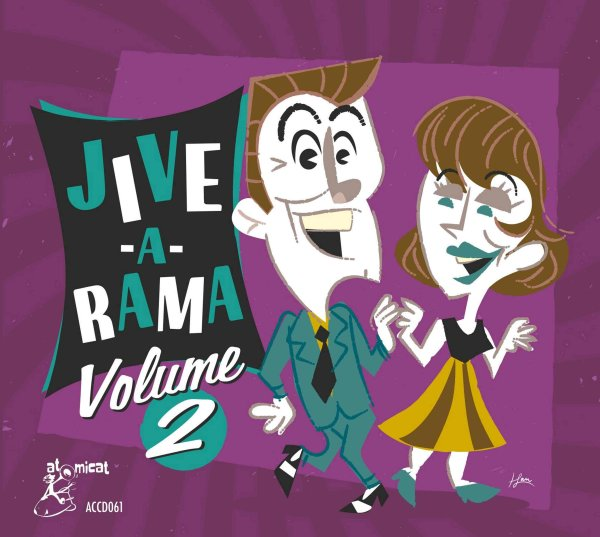 Jive A Rama Volume 2