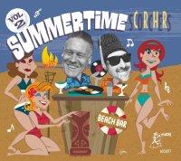 Summertime Scorchers 2