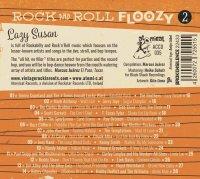 Rock n Roll Floozy 2 – Lazy Susan