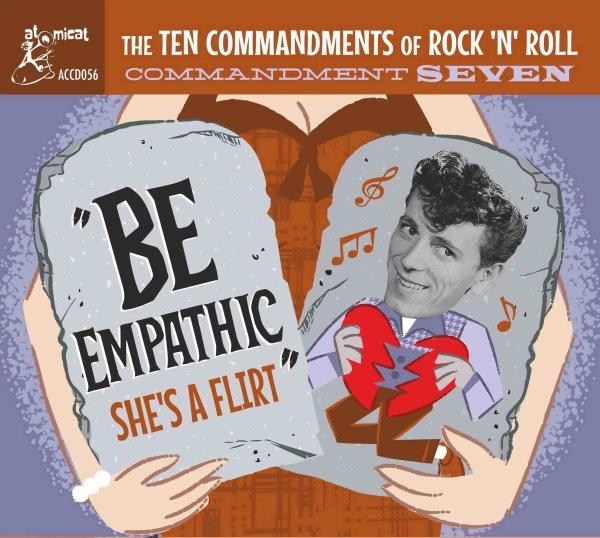 Ten Commandments Of Rock 'N' Roll 7