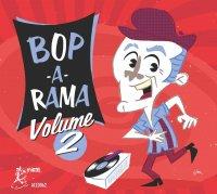 Bop A Rama Volume 2