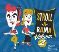 Stroll A Rama Volume 2