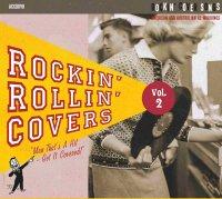 Rockin Rollin Covers Vol. 2
