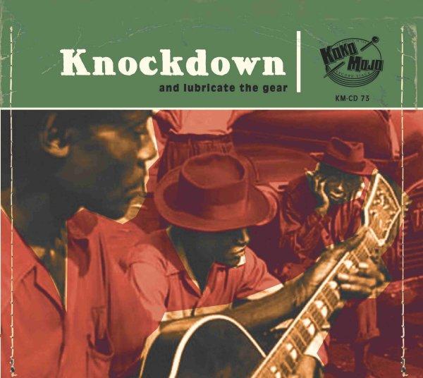 Koko-Mojo Original - Knockdown (Koko-Mojo Original series)