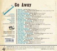 Koko-Mojo Original - Go Away (Koko-Mojo Original series)