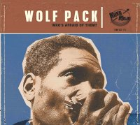 Koko-Mojo Original - Wolf Pack (Koko-Mojo Original series)