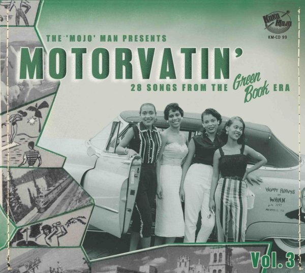 Motorvatin Vol. 3