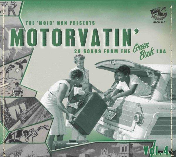 Motorvatin Vol. 4