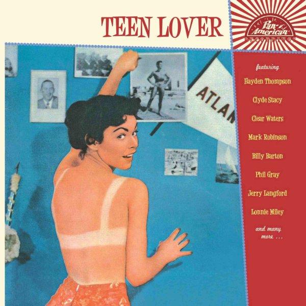 Teen Lover