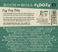 Rock n Roll Floozy 3 – Ping Pong Baby