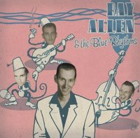 Ray Allen & The Blue Rhythms