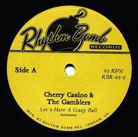 Cherry Casino 45rpm