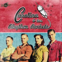 Carolina and her Rhythm Rockets